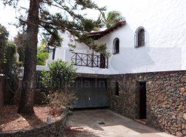 Villa in Santa Úrsula - Cuesta de la Villa