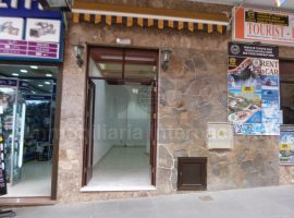 Commercial premises in Puerto de la Cruz - Calle Quintana