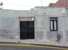 Haus in Los Realejos - La Cruz Santa