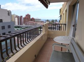 Flat in Puerto de la Cruz - City Centre- bus station area