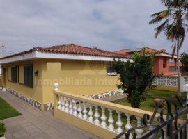 Villa in La Orotava