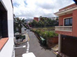 Casa Terrera en Los Realejos - La Cruz Santa