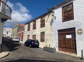 Canarian Houses - Los Silos