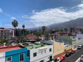 Studio in Puerto de la Cruz - La Paz - Botánico