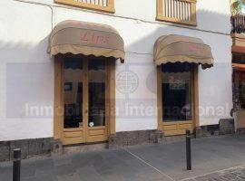 Local Comercial en Puerto de la Cruz - Zona Ayuntamiento